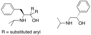 ligands